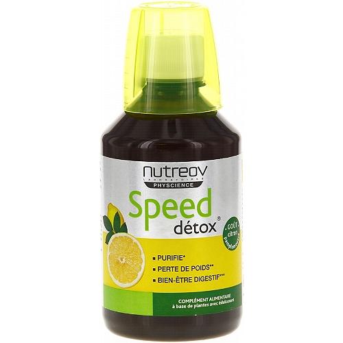 Speed detox 280ml