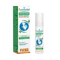 Spray Aérien Respiratoire aux 19 Huiles Essentielles - 20ml