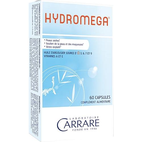 Hydromega 60 capsules