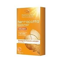 Biocyte Terracotta Cocktail Melanine 30 Comprimés