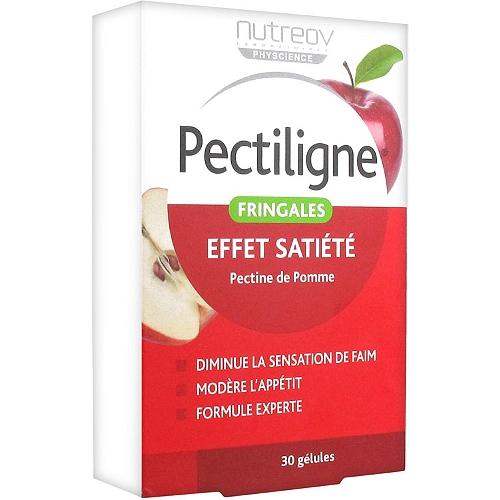 Pectiligne fringales effet satiété 30 gélules