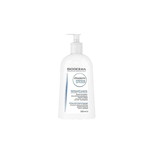 Bioderma atoderm intensive moussant 500ml
