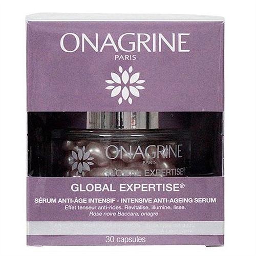 Global expert serum anti age  30 caps