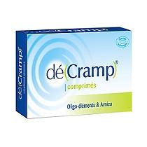 Decramp Boite De 40 Comprimes