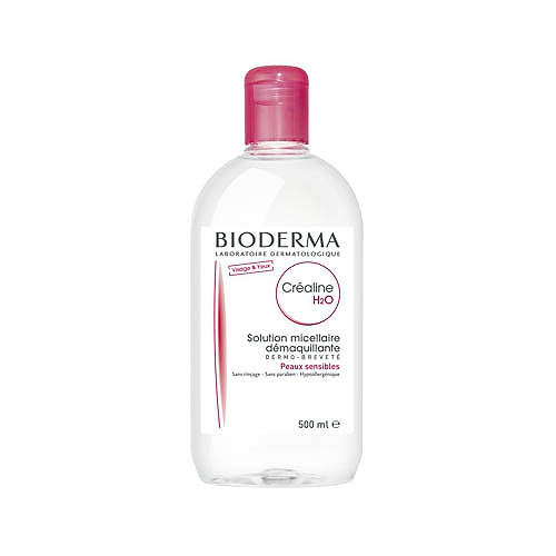 Créaline H2O solution micellaire 500ml