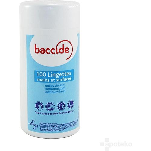 Lingettes Désinfectantes X100 à Prix Eleclerc