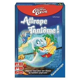 Attrape Fantôme 'Coup De Cur' - Aucune - 4005556223268