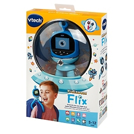 KIDIZOOM FLIX BLEU - 80-507505