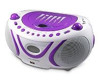 Radio CD Lecteur CD High Tech E.Leclerc
