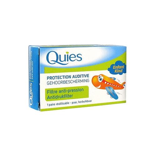 Protection auditive enfant x1 paire