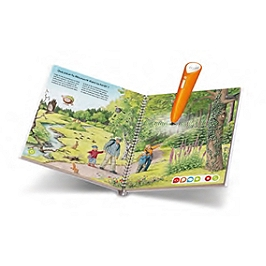 Tiptoi® - J'explore La Forêt - Aucune - 4005556005932