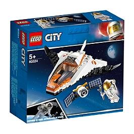 Lego® City - La Mission D'entretien Du Satellite - 60224 - 60224