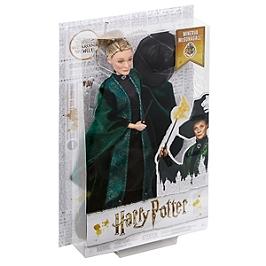 Poupee Prof Mcgonagall - Harry Potter - FYM55