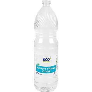 Vinaigre Dalcool Cristal 15 L