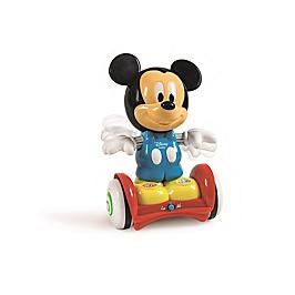 Bébé Mickey cours et joue - 17317