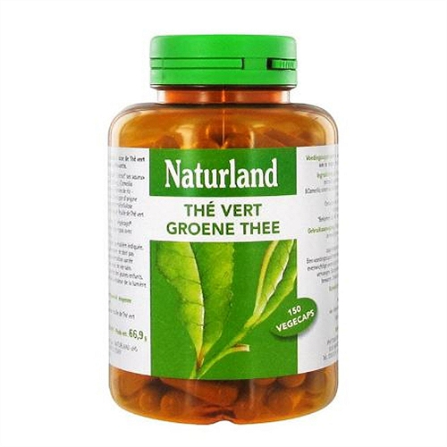 The Vert Naturland 150 Vgcaps