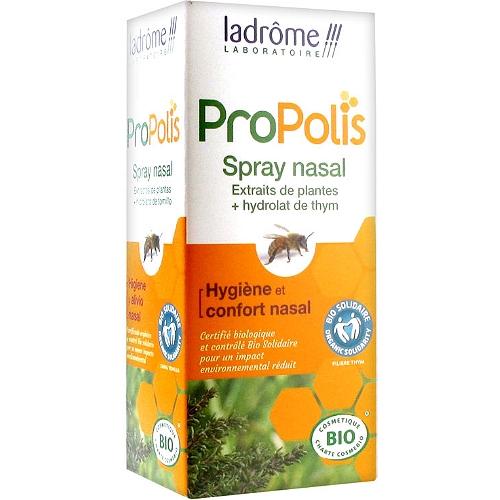 Propolis spray nasal 30ml