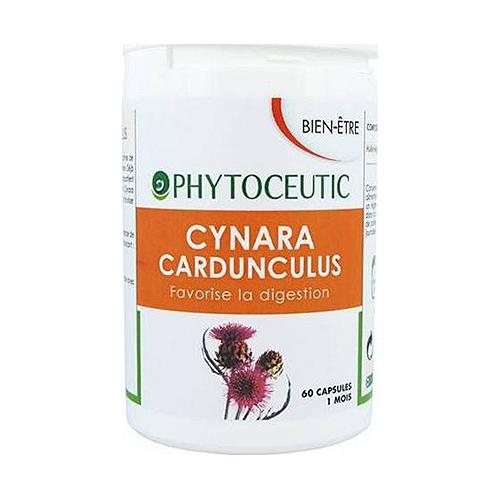 Cynara cardunculus  60 capsules