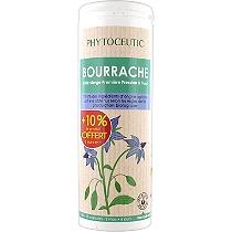 Bourrache bio 180 + 18 capsules