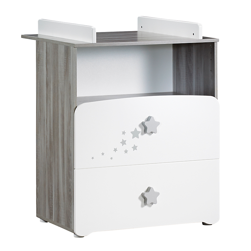 Commode à langer - NAO