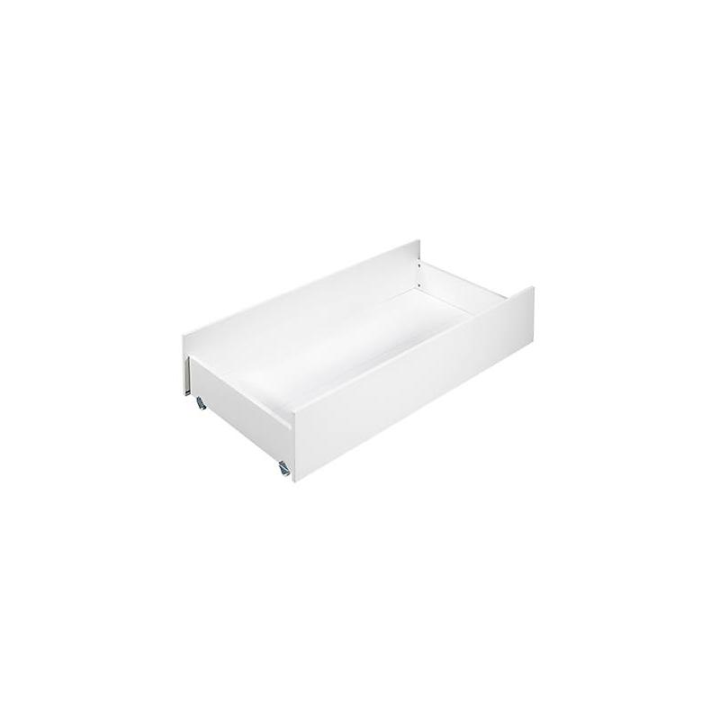 Tiroir de lit combiné évolutif - SCANDI NATUREL