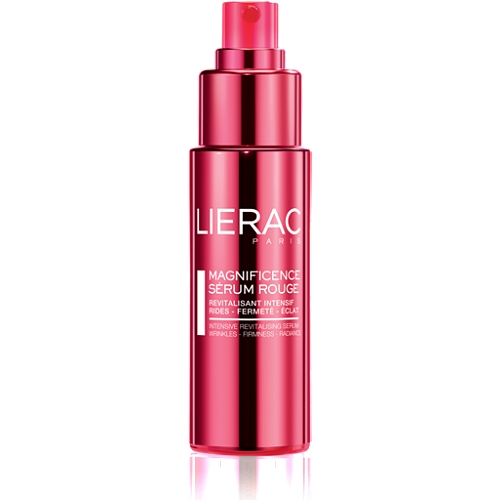Lierac magnificence serum rouge revitalisant intensif 30ml