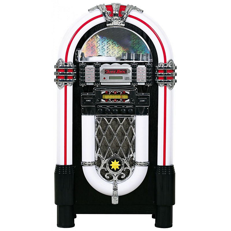 Jukebox Retro Stéréo