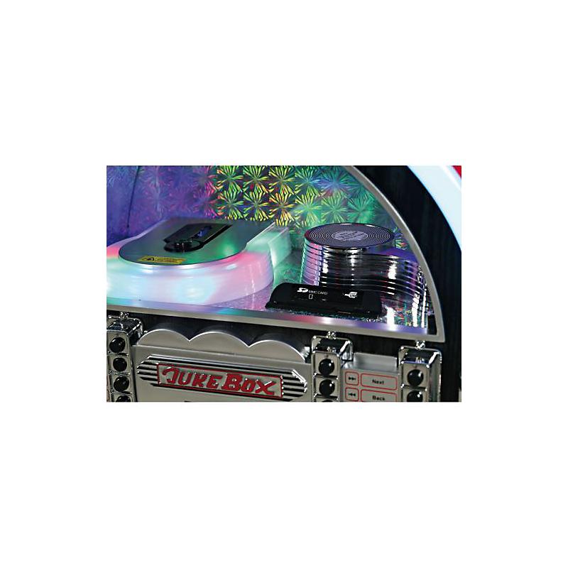 Jukebox Retro Stéréo