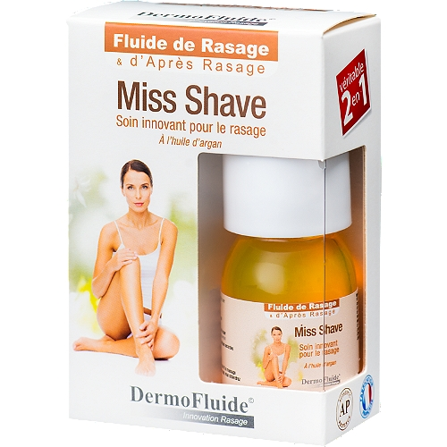 Miss shave Argan 30ml
