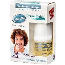Odorless sans parfum pompe 20ml