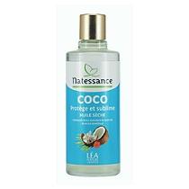 Huile Coco  100 ml