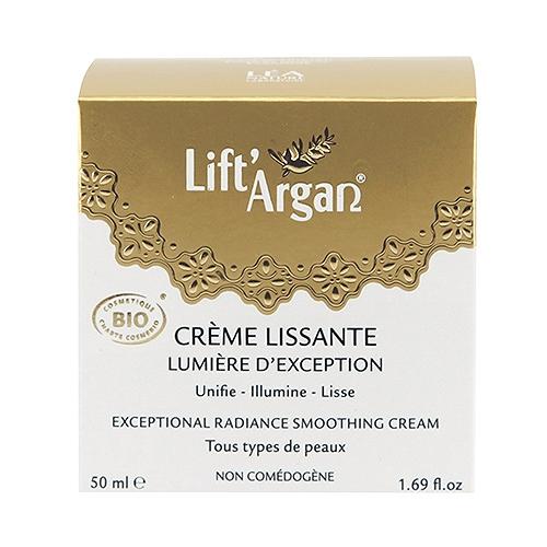 Lift Argan Crème lissante 50 ml
