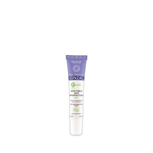 Pure soin ciblé anti-imperfection 15ml
