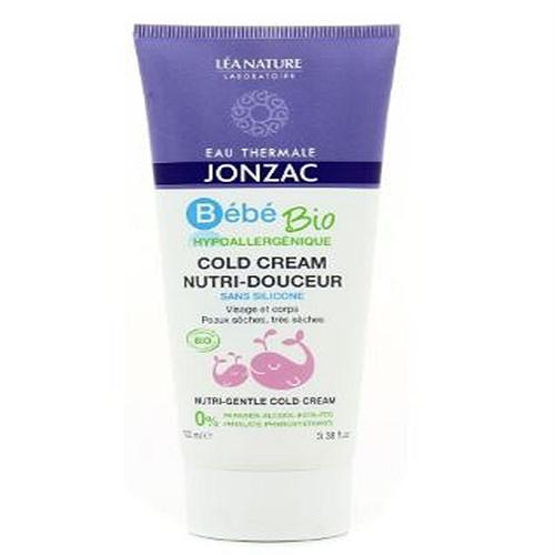 Cold cream 100 ml bébé bio