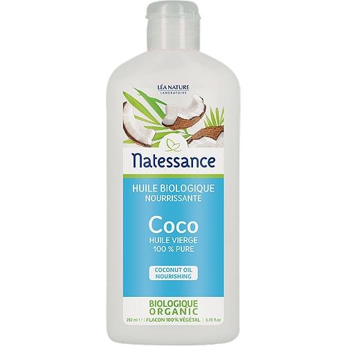 Huile coco bio 250ml