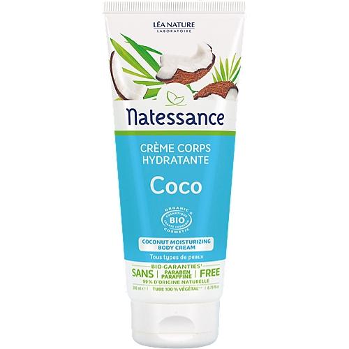 Crème corps hydratante 200ml