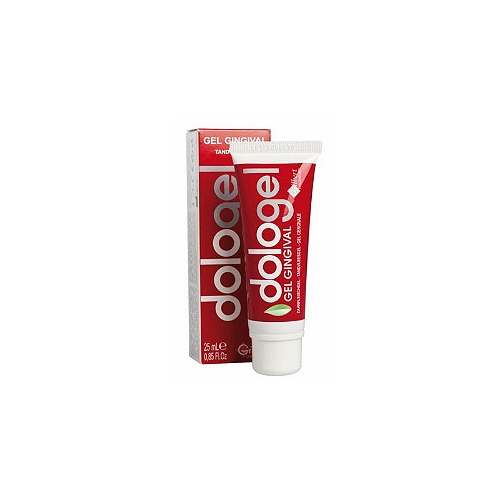 Gel gingival 25ml