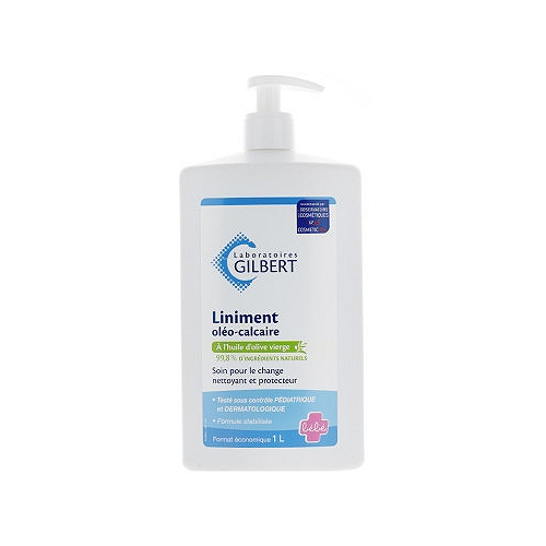 Liniment oleo-calcaire 1L