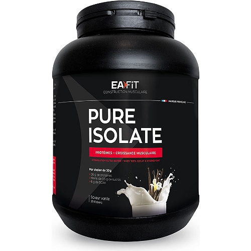 Pure Isolate 750g