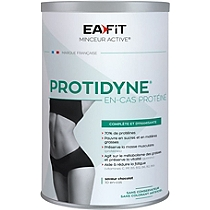 Protidyne protéine minceur dynamisante 320 g- saveur: chocolat