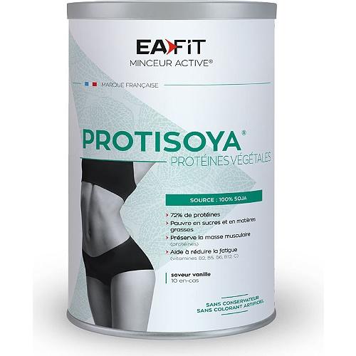 Protisoya 100% protéine végétale 320g