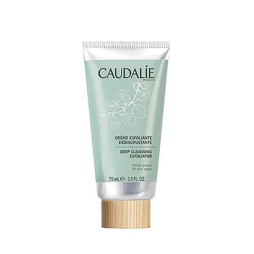 Crème exfoliante désincrustante - 75ml