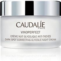 Vinoperfect crème nuit glycolique anti-tâches 50ml