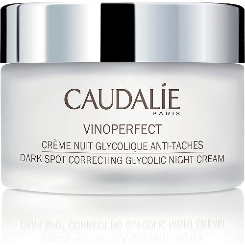 Vinoperfect crème nuit anti-tâches 50ml