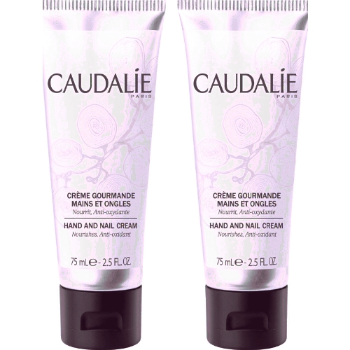 Duo cremes mains 75 ml