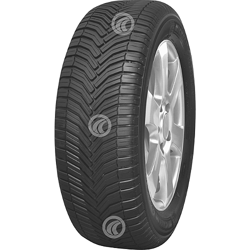 Michelin CrossClimate+ PREMIUM 17""
