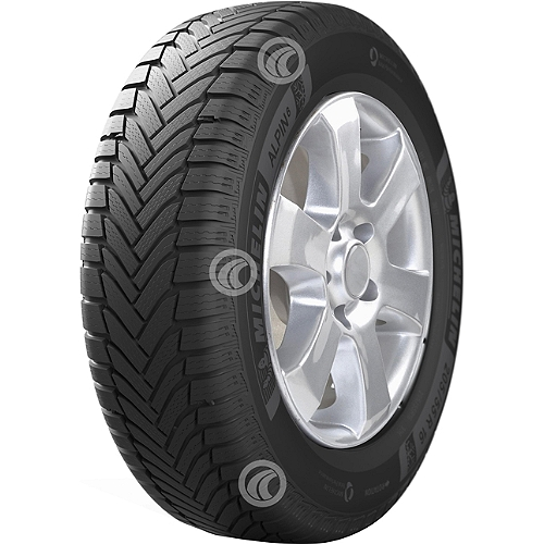 Michelin Alpin 6 PREMIUM 16""