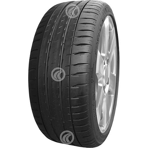 "Michelin Pilot Sport 4 PREMIUM 17"""