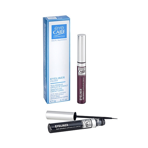Eyeliner liquide brun   5g