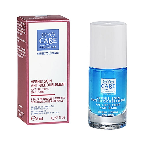 Vernis antidedoublement 8ml